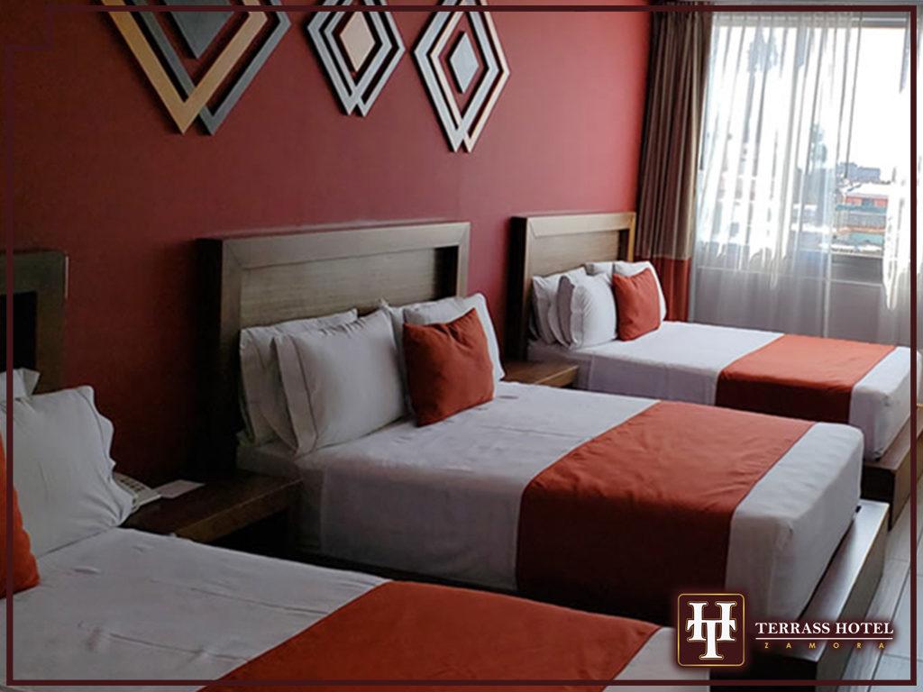 Hoteles en Zamora