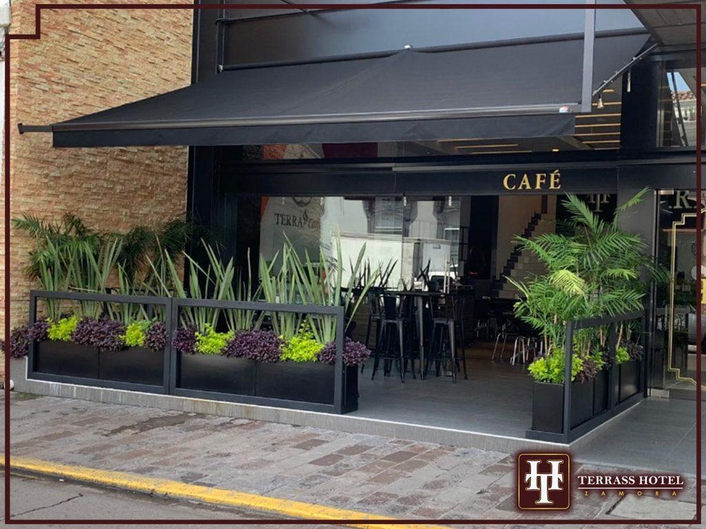 Restaurantes en Zamora